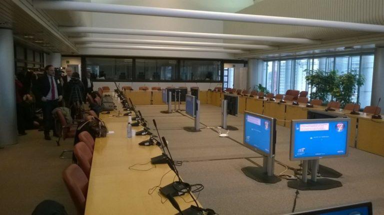 A Bruxelles una conferenza stampa per salvare le sigarette elettroniche