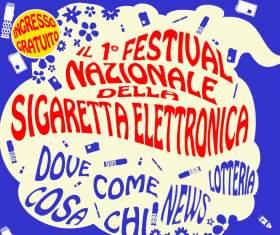 Sigaretta Elettronica: Festival a Genova
