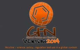 Global Forum on Nicotine 2014