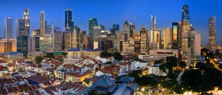 Riccardo Polosa al Ministro della Salute di Singapore: ripensate le vostre politiche sul controllo del tabagismo