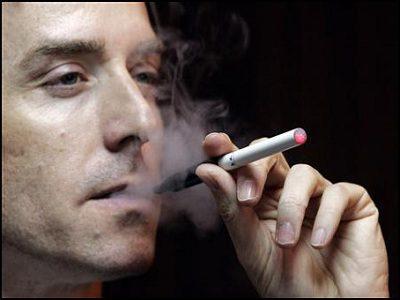 In Inghilterra meno fumatori equivale a più svapatori
