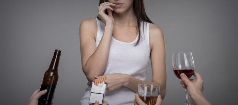 Donne e fumo, prevenire si può